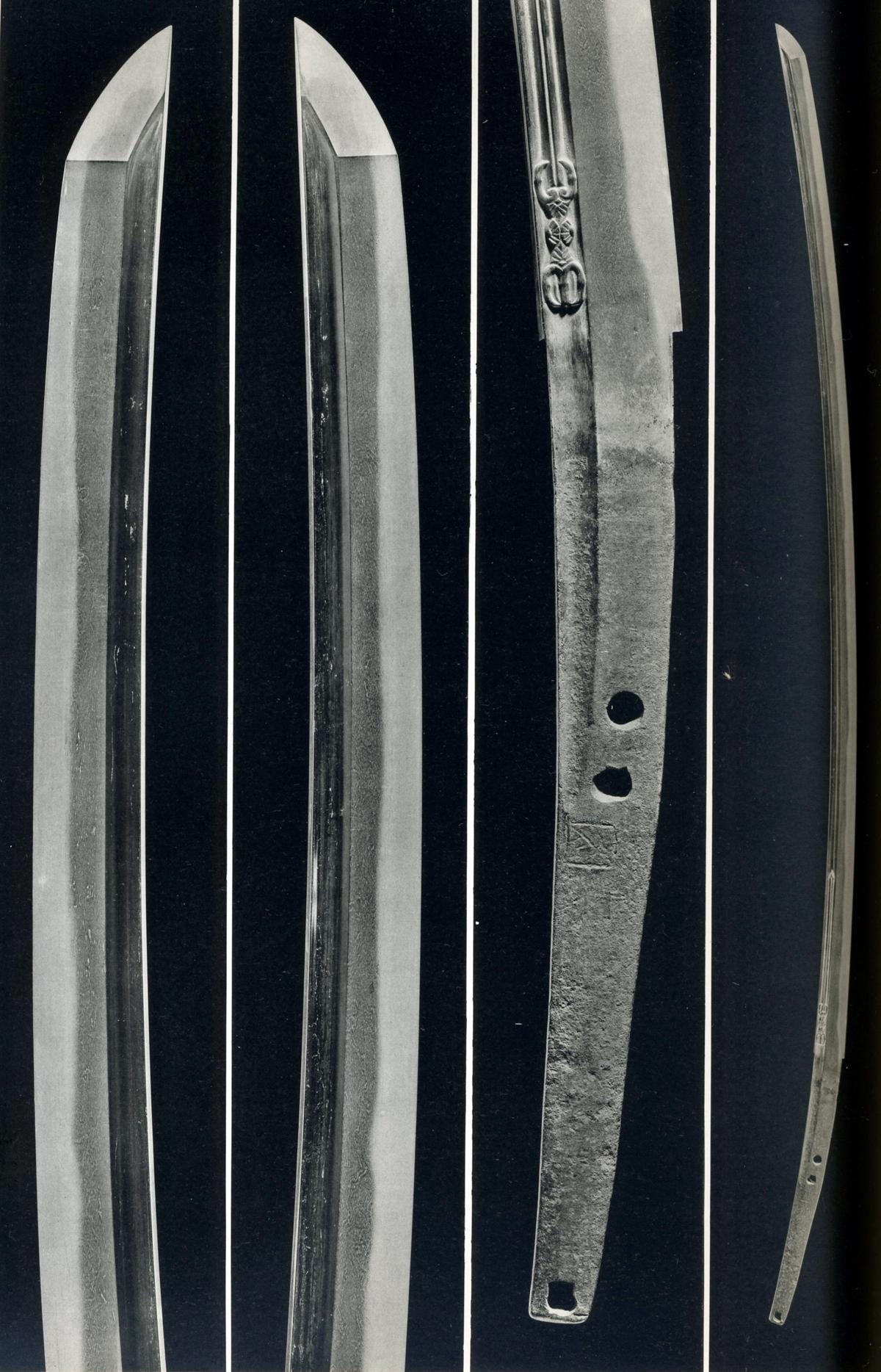 明石国行 | 日本刀や刀剣の買取なら専門店つるぎの屋